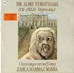 best service 7b805 e62e3 Format  CD  Titel  För äldre nybegynnareArtist  Zamla mammaz mannaÅr